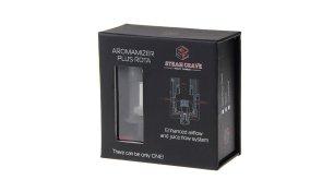 Authentic Steam Crave Aromamizer Plus RDTA, ecigwarehouse, ecig uk, electronics cigarettes, e-ciguk, ukecigs, best ecig